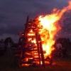 Das Feuer vereint alles
